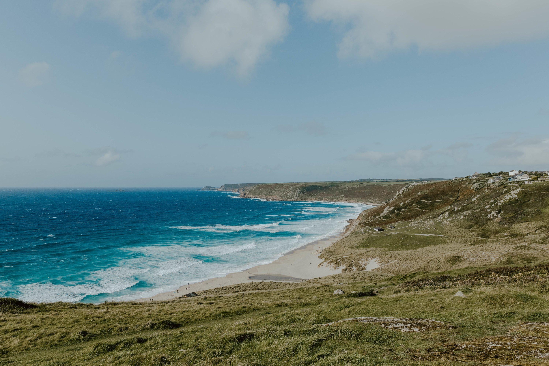 Sennen Cove Cornwall Far West